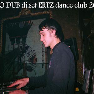 DJ.IÑIGO DUB set de despedida ERTZ DANCE CLUB abril 2003