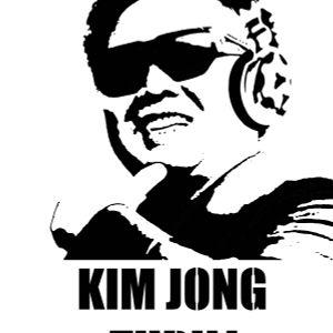 KimJongThrill- January Mix
