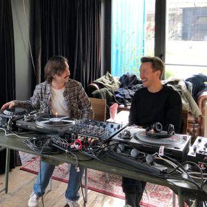 dublab Weekend Special - Suzanne Kraft & Jonny Nash