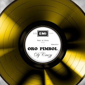 Oro Pimbol 5 [The End Of The World] | Dj__Crazy