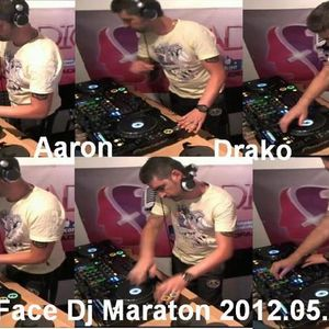 Aaron Drako DJ Maraton 2012.05.17. Radio Face FM