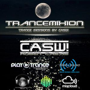 Trancemixion Mounthly 006 by CASW!