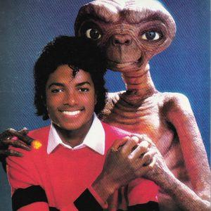 loving the alien (mix for testpressing.org)
