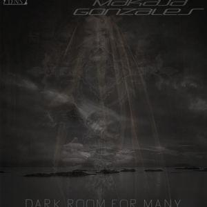 MaKaJa Gonzales - DARK ROOM FOR MANY