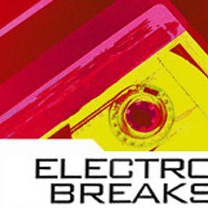 Greyloop presents Electro Breaks