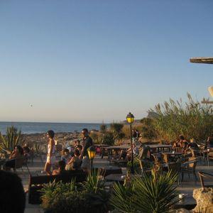 2 Years of Alma Soul Music @ Kumharas (Ibiza)  Part II