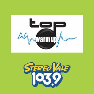 Stereo Vale Top Warm Up (18-07-2012)