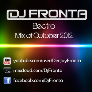 New Electro Mix of October 2012 (60)