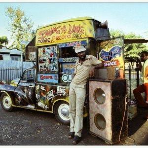 Sesion Reggae_(Mix European Style)