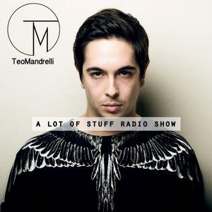 Teo Mandrelli - A Lot Of Stuff #15