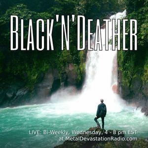 Black'N'Deather - 2019-05-15 - Part #2