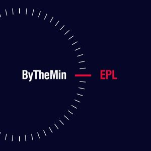 ByTheMinute Euro 2016 Podcast #12