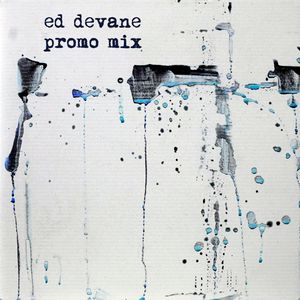 Redmonk - Ed Devane Promo Mix