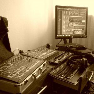 Tekktherapie liveAct @ Munich (22.05.2011)