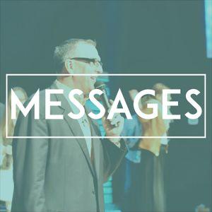 Beyond Pentecost Sunday- Pastor John Tracy