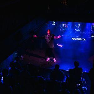 On the Floor – Roy Kinsey at Red Bull Music Festival Chicago
