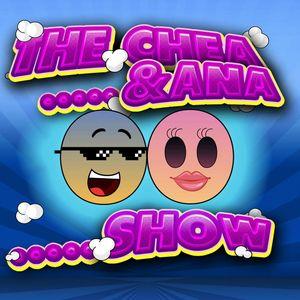 """""""The Chea & Ana Show"""" Entrevista a Bomper."""