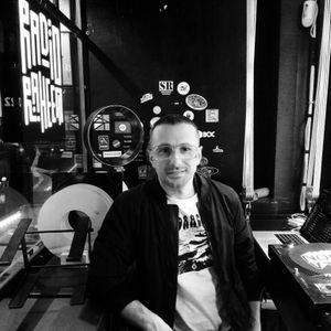 JOLLY MARE @Radio Raheem Milano