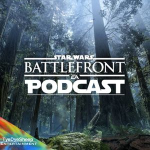 Death Star DLC News And Speculation W/ Our Cousins! | SWBP | Ep 46