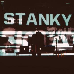 Jitter Jazz Podcast 02 - Stanky Live at Pop (Southampton)