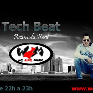 Tech Beat Radio Show Vol.2