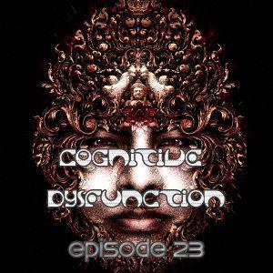Cognitive Dysfunction Episode 23