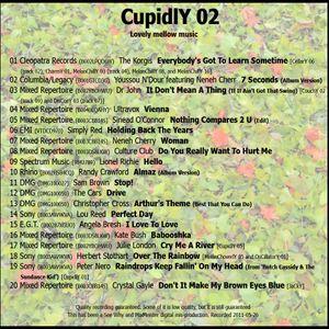 SeeWhy CupidlY02