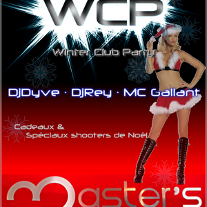 Winter Club Party Live!