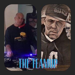 The Team Up: Feat Dj Dadefone & dj Leggo