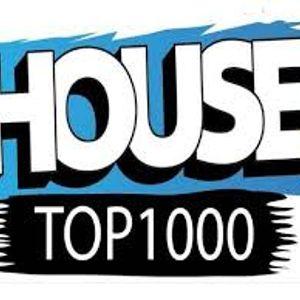 02 House Top 1000 Editie 2019 - 2e paasdag tussen 2 en 4 uur met Bart Arens