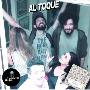 Al Toque (www.radioAltaVoz.com.ar) 23/12/2017