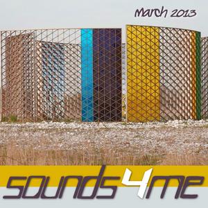 Sounds4me - march2013