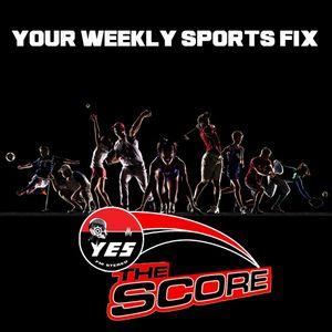 The Score-12-03-2018