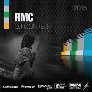 DJ Chronos  - Deep House 2015 DJ Contest