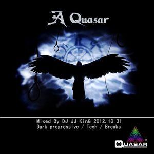 A Quasar 10.31  Mixed By JJ KinG (2012)