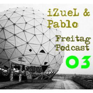 iZueL Freitag Podcast - 03 - 2011-01-31