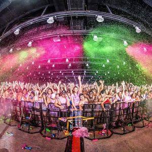 RICKO DJ & PRODUCER   - SESSION  ELECTRO  23 - 01 -  2016