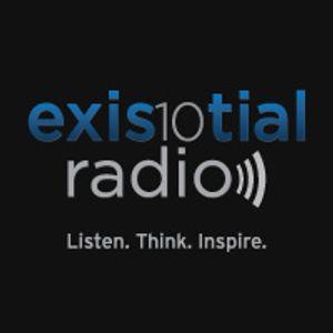 exis10tialRADIO - Show #16 (6/8/12)