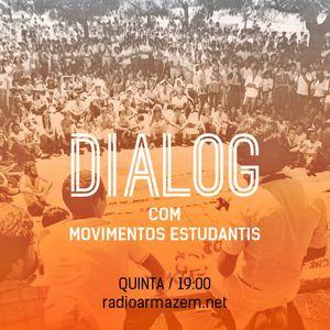 Dialog - Movimentos Estudantis (08.09.16)