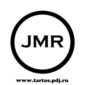 Tartos - JMR 048 (Daniel Portman Guestmix) Hour 1