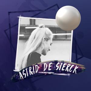 PAREL - Astrid De Sterck