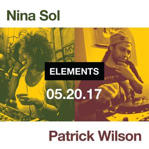 Nina Sol Live at Elements! May 2017