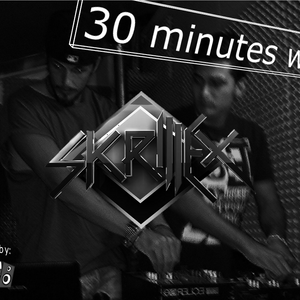 30 minutes with... SKRILLEX! (by Milano Hard Sound)