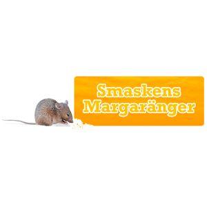 Smaskens Margaränger (1)