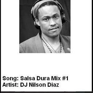 DJ NILSON PROMO DURO #35 GUAJIRA & SON = MAZACOTE