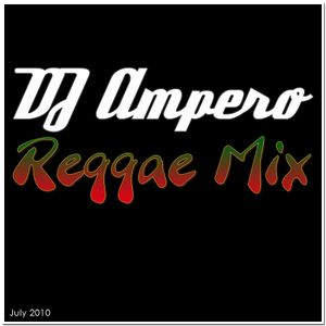 DJ Ampero Summer of Yore |Reggae Mix|