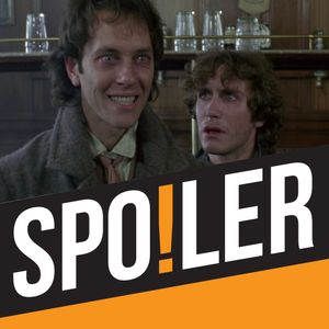 Withnail & I (Richard E Grant, Paul McGann, 1987): SPOILER Episode 19