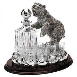 FeyDer - Bear vs Vodka