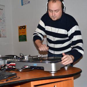 EduardB - Evolution  - Radio USV 25.01.2012