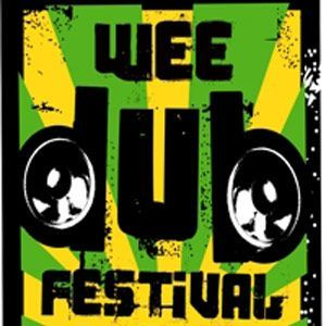 SUB Conscious WeeDubFestival Special **FREE TICKET COMPETITION!!**